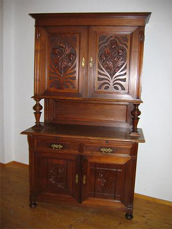 antik m bel braun schnittling bei spalt. Black Bedroom Furniture Sets. Home Design Ideas